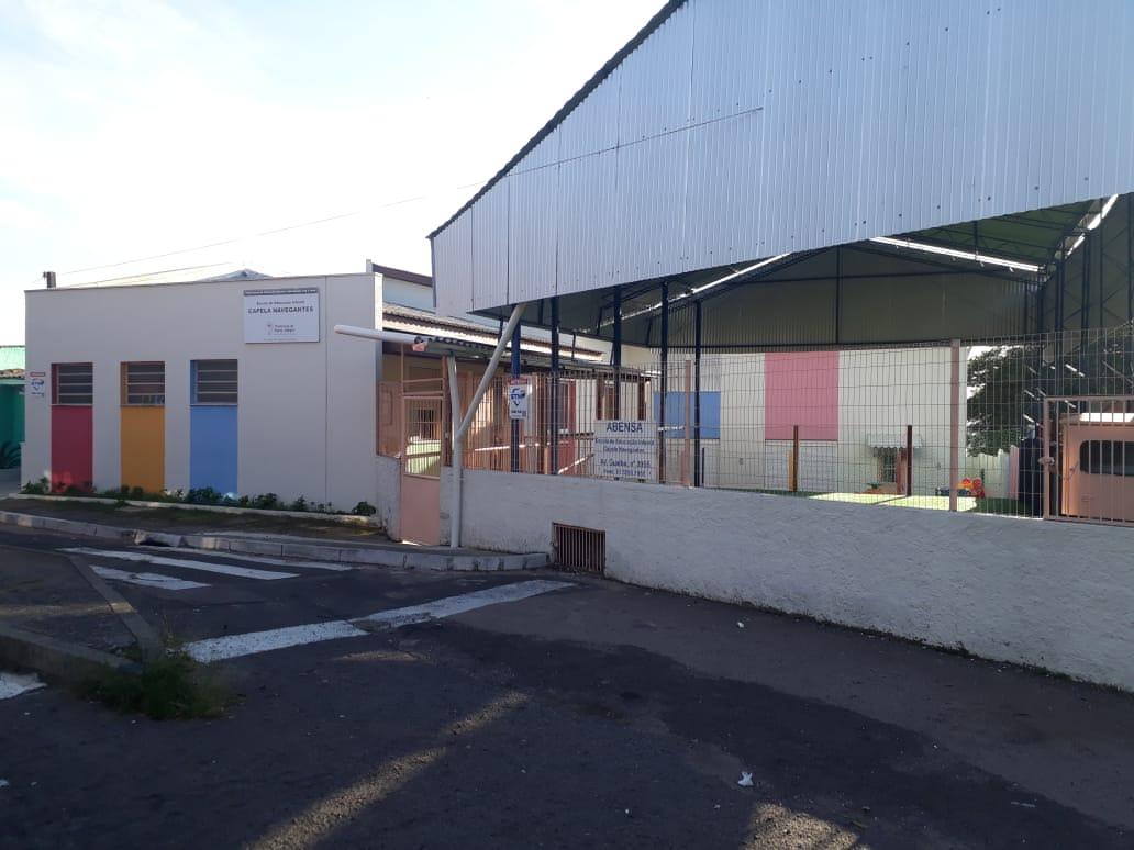 Escola de Educação Infantil Capela Navegantes
