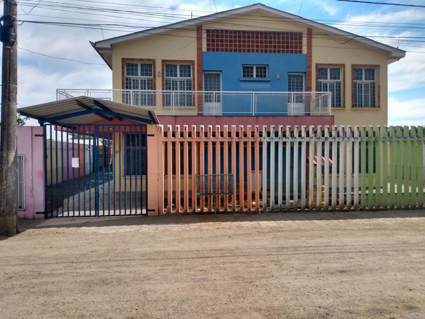 Escola de Educação Infantil Nossa Senhora das Graças