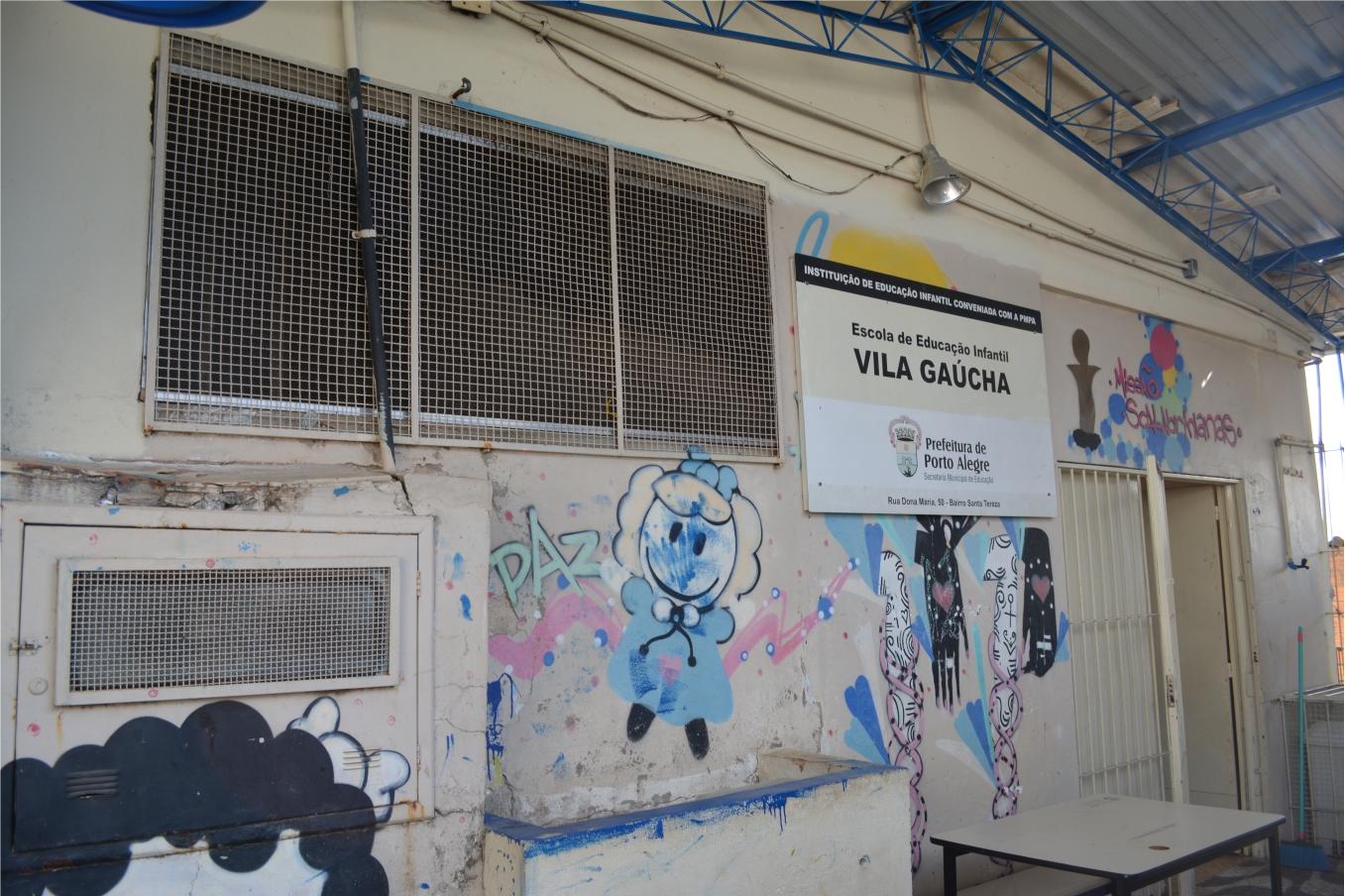 Escola de Educação Infantil Vila Gaúcha