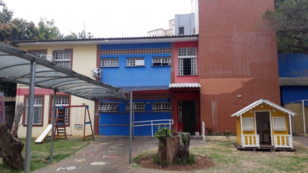Escola de Educação Infantil Lavínia Perez